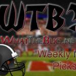 This week's NFL Picks
